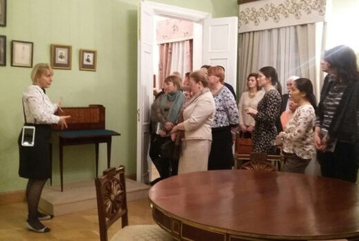 «Казанский» след сочинителя Александра Пушкина