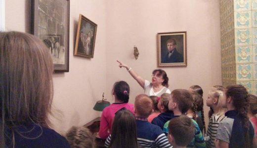 Обзорная экскурсия «Сумерки и рассветы дома Боратынских»