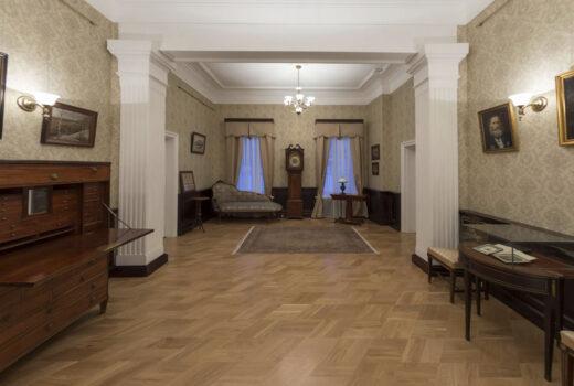 Сумерки и рассветы Дома Боратынских