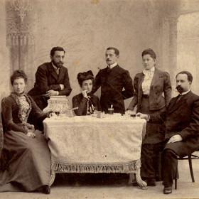 Фотография. Казань. 1901-1902