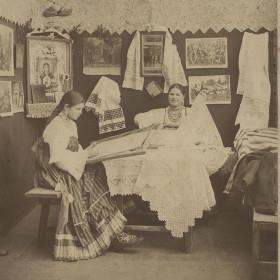 Шушарская артель вышивальщиц «Шитушки»