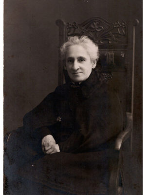 5 Боратынская (Казем-Бек) О.А. К.1900-нач. 1910-х