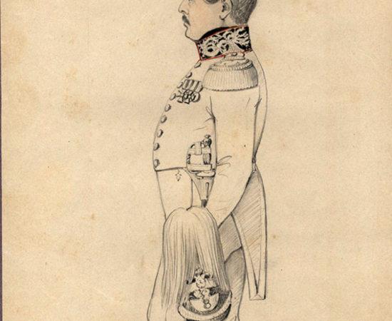 1. Ираклий-Боратынский 1847 г