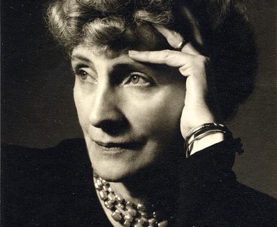 4. О.А. Ильина-Боратынская 1950-е