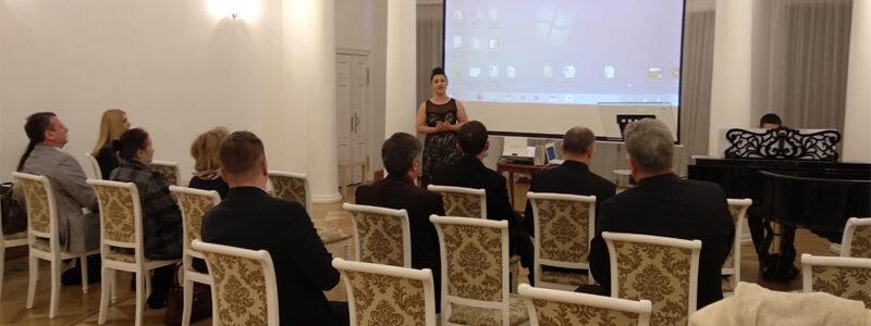 Вечер Дворянского Собрания Татарстана