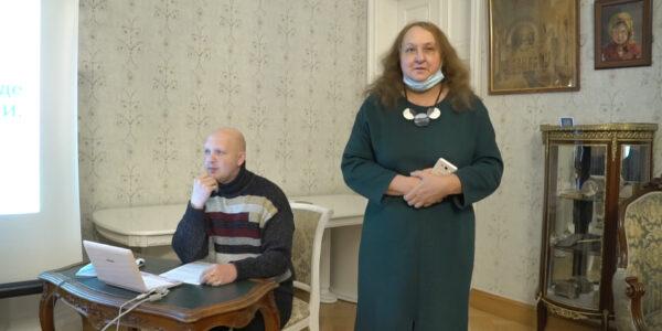 Январское заседание Клуба любителей казанской старины