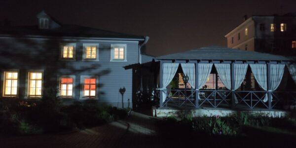 Ночь музеев-2021 в Боратынке